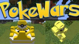 Your Favorite PokeWars