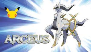 The Strongest Pokemon